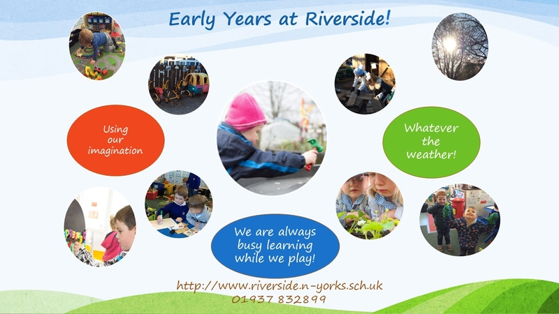 EYFS and Childcare