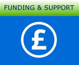 icon eyfs funding flat