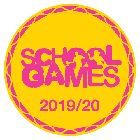 School Games badge